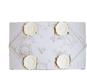 Entracte Tablecloth - kitchen