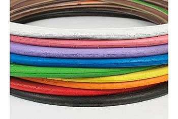 Quella Coloured Tyres By Kenda