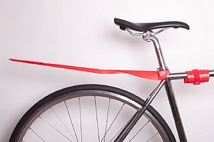 Woho Flying Fender Mudguards - home