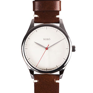 Miro Classic Watch - watches