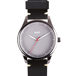 Miro Timeless Watch