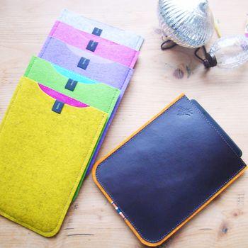 Personalised iPad / iPad Mini Case