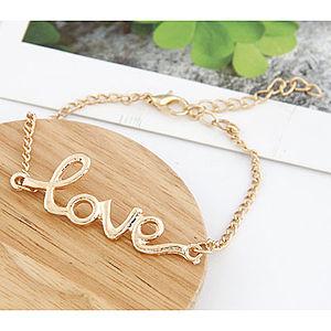 Love Bracelet - women's jewellery