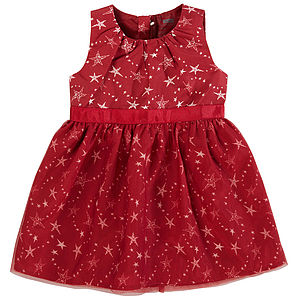 Pully Party Dress - babies' dresses