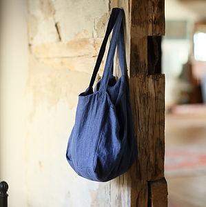 Linen Bag Lara