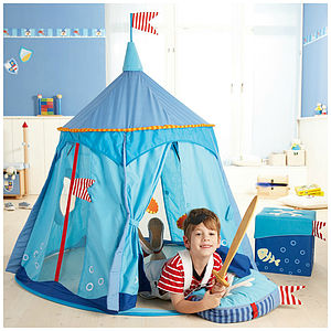 Pirates Play Tent