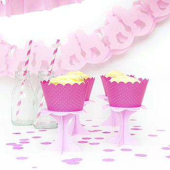 Baby Shower Party Decoration Set