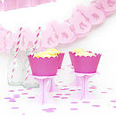 Baby Shower Party Decoration Collection
