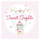FG CUPCAKE PERSONALISED UNFRAMED