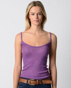 Plain Knit Camisole - tops & t-shirts