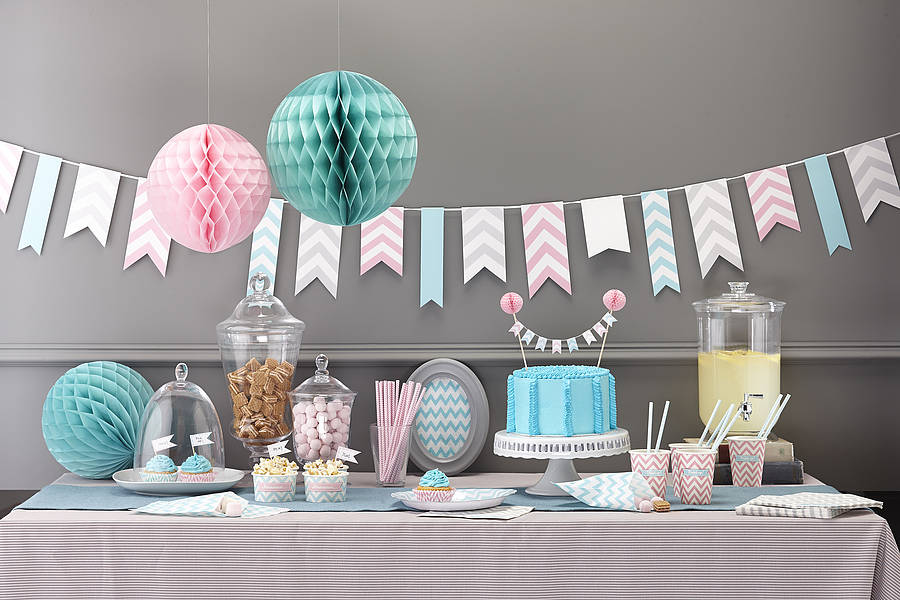 Honeycomb Hanging Party Decorations
