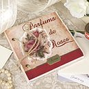 Vintage Rose Note Book