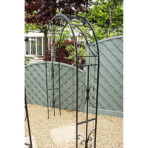 Windsor Arch - garden furniture