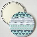 Pocket Mirror, Various Designs