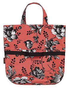 Corsica Convertible Shopping Bag Now 50% Off