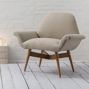 Carnaby Retro Chair