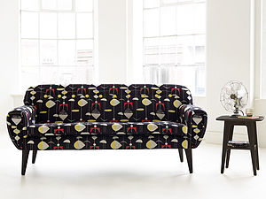 Presley Sofa - furniture