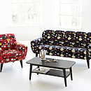 Presley Large Sofa and Chair