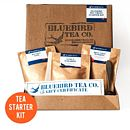Bluebird Tea Virgin Starter Kit