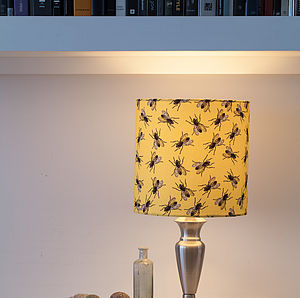 Fly Du Soleil Lampshade - lighting