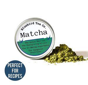 Matcha Superhero Superfood - food & drink gifts