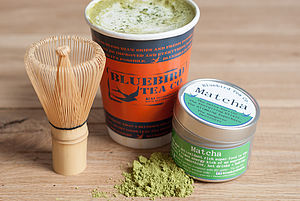 Matcha Superhero Superfood - healthy eating