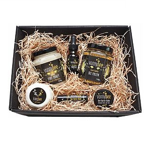 Well Being Hamper - food gifts