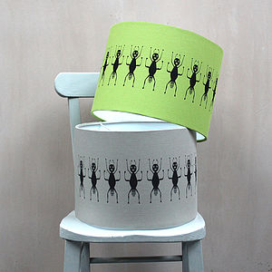 Ant Lampshades