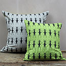 Insect Cushions