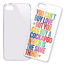 Phone Case, Cockapoo Love