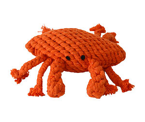 Seamore The Crab - toys