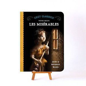 'Les Miserable' Board Book