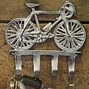 Metal Bicycle Design Hook