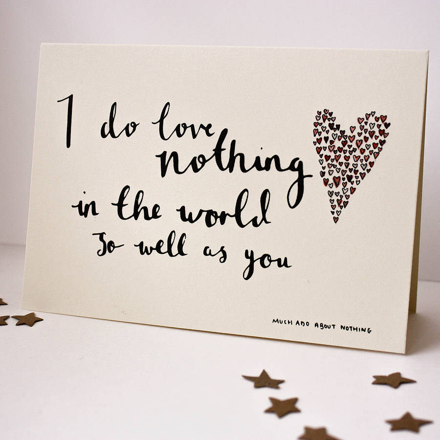 Love Quotes For Valentines Day Valentine Quote Shakespeare  Romantic Quote Love Looks Not With