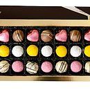 Classic Champagne Chocolate Selection
