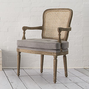 The Panama Chair - furniture