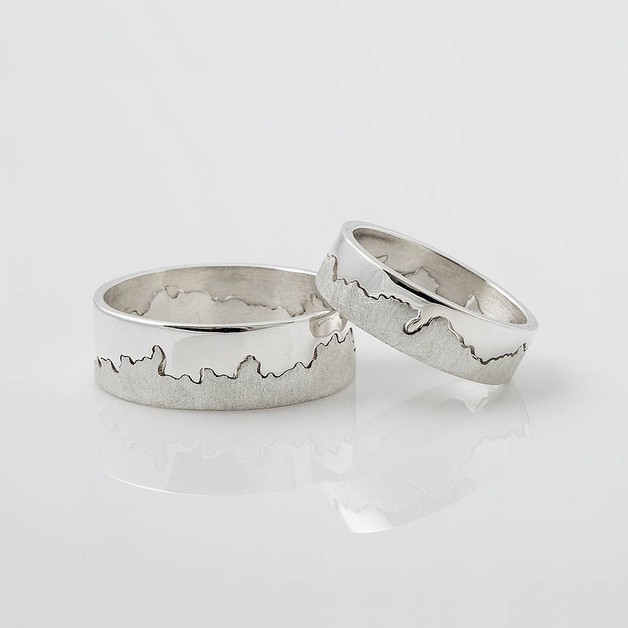 ring co personalised taylor to personalise rings weddingplanner inspiration bands your ways wedding and uk weddign hart