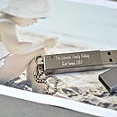 Personalised Usb Memory Stick