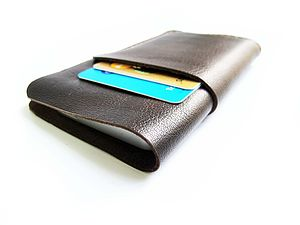 Sleeve For Nokia 1520 With Pocket