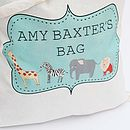 Personalised Children's Bag