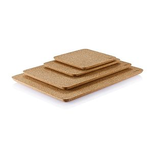 Cork Taper Cutting Boards