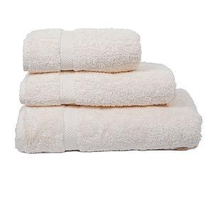Sumptuous Towels - bed, bath & table linen
