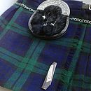 Contemporary Kilt Pin