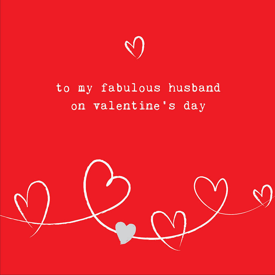 Valentine Day Quote For My Husband Collection of best valentines