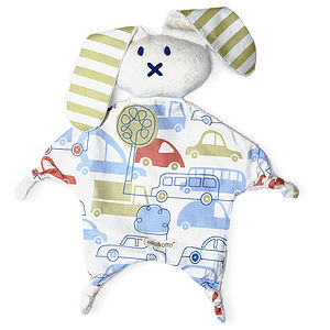 Baby Comforter For Boys