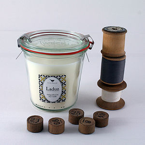 Laduz Candle - candles