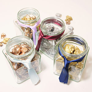 Prince Charming Shiny Chocolate Nuts - food & drink gifts