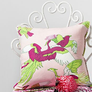 Phoenix Dawn Cushion