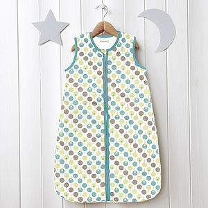 Sleeping Bag For Boy Or Girl - baby care