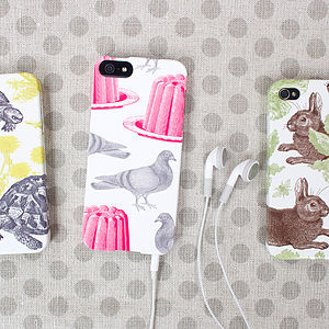 iPhone Case - women's accessories